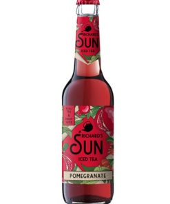 Richard´s Sun Iced Tea Pomegranate