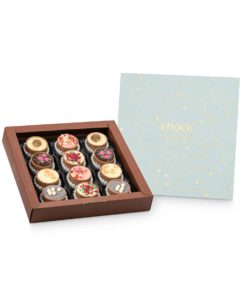 "chocri 12er Cup-Pralinenbox ""Everyday's Darling"""